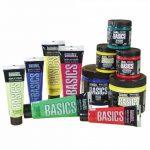 Liquitex Basics Pack de 48 Tubes de Peintures acryliques 22 ml Assortis de la marque Liquitex image 4 produit