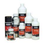Liquitex Professional Flacon d'Additif vernis Satiné 237 ml de la marque Liquitex image 1 produit