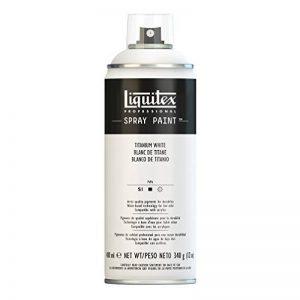 Liquitex Professional Peinture acrylique Aérosol 400 ml Blanc de titane de la marque Liquitex image 0 produit