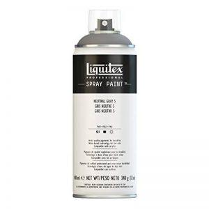 Liquitex Professional Peinture acrylique Aérosol 400 ml Gris Neutre 5 de la marque Liquitex image 0 produit