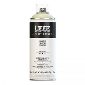 Liquitex Professional Peinture acrylique Aérosol 400 ml Parchemin de la marque Liquitex image 0 produit