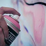 Liquitex Professional Peinture acrylique Aérosol 400 ml Titane écru de la marque Liquitex image 3 produit