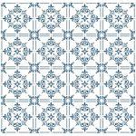 Locolo Lot de 3 pochoirs mandalas réutilisables 30,5 x 30,5 cm pour carrelage de sol pour meubles de sol, peinture en bois, bricolage, décoration d'intérieur, dessin de la marque LOCOLO image 4 produit