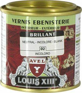 Louis XIII 340950 Vernis bois brillant 125 ml Incolore de la marque Louis-XIII image 0 produit