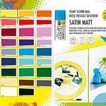 Marabu 21070006005–Peinture en Bombe Do It satiné Mat de la marque Marabu-Kreativfarben image 4 produit