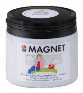 Marabu Peinture magnétique (pot de 475 ml) de la marque Marabu image 0 produit