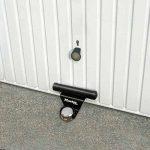 Master Lock 1488EURDAT Barre de sécurité pour porte de garage basculante avec serrure à clé (antivol pour porte de garage) de la marque Master-Lock image 3 produit