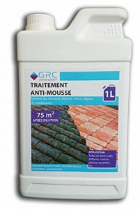 mousse anti moisissure TOP 12 image 0 produit