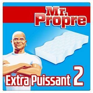 Mr. Propre - Gomme Magique Extra Puissante Nettoyante Effaceur De Taches - Lot de 3 de la marque Mr-Propre image 0 produit