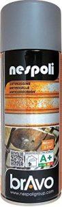 NESPOLI Aérosol Antirouille Gris de la marque NESPOLI image 0 produit