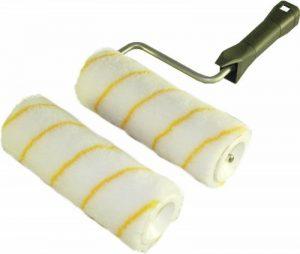 NESPOLI Kit de Rouleau et Recharge pour le Mur et le Plafond Antigoutte Premium de la marque NESPOLI image 0 produit