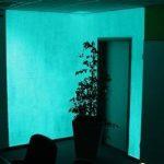 NighTec, Couleur, 100ML, Couleur avec luminosité Intense Nuit–Effet de Puissant Glow et Longue durée après Leuchten par Luminescence de la marque NighTec image 1 produit
