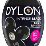 Nouveau Dylon Noir Intense Machine Colorant écosser 350g 2 pack de la marque D ylon image 1 produit