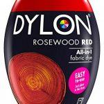 Nouveau Dylon Palissandre Rot Machine Colorant écosser 350g 2 pack de la marque D ylon image 1 produit