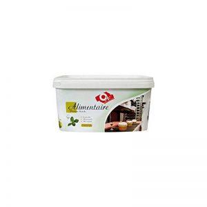 Oxi ALIM2.5 Peinture mur/plafond alimentaire blanc 2.5l Non Concerné de la marque Oxi image 0 produit