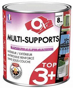Oxi TOP.5BL Peinture top 3 métaux bois 500 ml Blanc de la marque Oxi image 0 produit