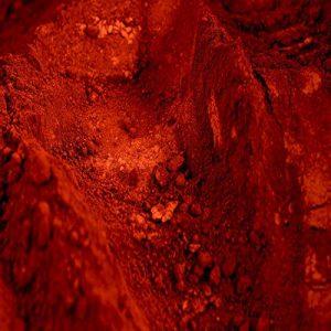 Oxyde de Fer Rouge 30 I: Pigment pour béton et chaux. - 1 Kg de la marque iBéton-by-Cyril-Claire image 0 produit