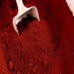 Oxyde de Fer Rouge 30 I: Pigment pour béton et chaux. - 1 Kg de la marque iBéton-by-Cyril-Claire image 2 produit