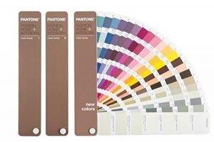 Pantone FHIP110 FHI Color Guide Nuancier de la marque Pantone image 0 produit