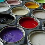 Peinture acrylique aspect mat Aqua déco - Murale - 34 couleurs - 750 ml - 7.5 m² (Lagon) de la marque BOX-DECO-COULEURS image 2 produit