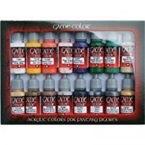 peinture acrylique eau TOP 0 image 0 produit