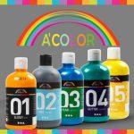 peinture acrylique eau TOP 4 image 1 produit
