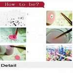 peinture acrylique pas cher pour mur TOP 12 image 4 produit