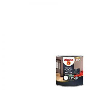 peinture acrylique satin mur et plafond TOP 7 image 0 produit