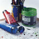 peinture acrylique satinée TOP 0 image 3 produit