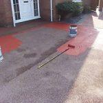 PEINTURE ASPHALTE 20Litres BASQUE ROUGE revêtement parking de la marque COLORSONLINE-PAINTMASTER image 2 produit