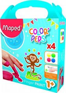 peinture bio TOP 10 image 0 produit