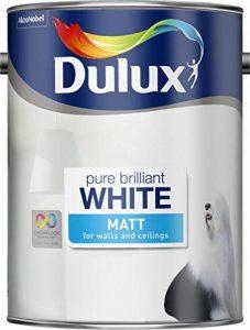 peinture blanc brillant mur TOP 5 image 0 produit