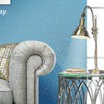 peinture blanc brillant mur TOP 8 image 3 produit