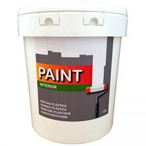 peinture blanche 15l TOP 10 image 0 produit
