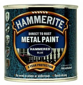 peinture bleu métal TOP 6 image 0 produit