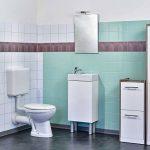 peinture bleu salle de bain TOP 2 image 2 produit