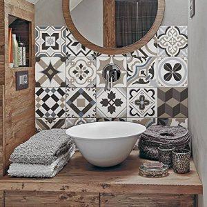 peinture carrelage mural salle de bain TOP 5 image 0 produit