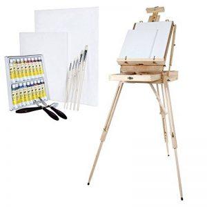 peinture couleur lin TOP 7 image 0 produit