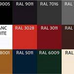 Peinture Cuir/Simili-Cuir/Vinyle - 12 COULEURS proposées - Entretien Pour Siège et Volant de Voiture, Canapé, Chaussure, Veste et autres Vêtements (ROUGE - RAL 3028, 125ml) de la marque SOFOLK image 1 produit