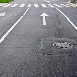 Peinture de signalisation marquage routier | Blanc - 5L de la marque Wowe image 3 produit