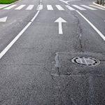 Peinture de signalisation marquage routier | Vert - 10L de la marque Wowe image 3 produit