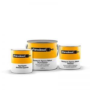 peinture de sol epoxy antidérapante TOP 5 image 0 produit