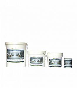 Peinture de Sol Laque Epoxy Blanc 1 Kg Blanc de la marque MATPRO image 0 produit