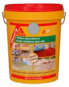 peinture de sol pour garage TOP 12 image 0 produit
