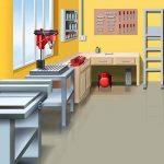 peinture de sol pour garage TOP 12 image 2 produit