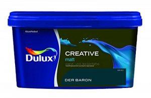 Peinture Dulux pour mur et plafond, vert, 5163120 de la marque Dulux image 0 produit