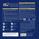 Peinture Dulux Valentine pour murs et boiseries - Couleurs Du Monde Edition Collector NewYork Pastel (Gris) Satin 2,5L de la marque DULUX-VALENTINE image 1 produit