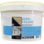 peinture facade extérieure TOP 7 image 1 produit