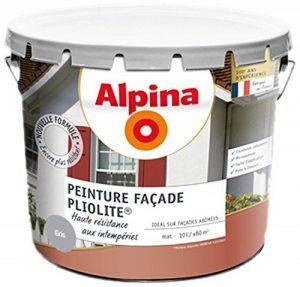peinture facade gris TOP 5 image 0 produit