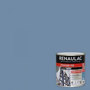 peinture fer bleu TOP 13 image 0 produit